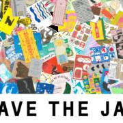 SAVE THE JAM