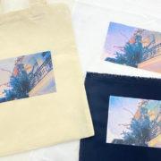 【LAB】Print photos on fabric